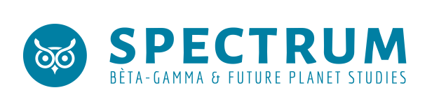 Spectrum_Logo & Naam Volledig